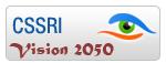 CSSRI Vision 2050